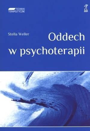 Okładka książki Oddech w psychoterapii