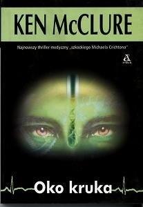 Okładka książki Oko kruka