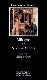 Okładka książki Milagros de Nuestra Señora