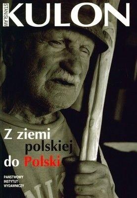 Okładka książki Z ziemi polskiej do Polski