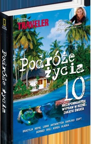 Okładka książki Podróże życia cz. 2