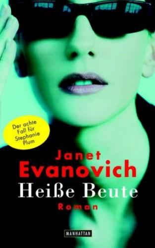 Okładka książki Heiße Beute