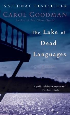 Okładka książki The Lake of Dead Languages