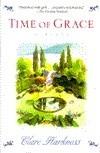 Okładka książki Time of Grace