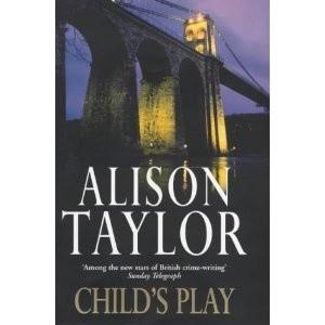 Okładka książki Child's Play
