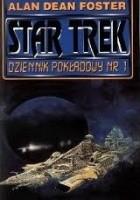 Star Trek Dziennik Pokładowy nr 1