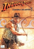 Indiana Jones i zagadka Atlantydy I