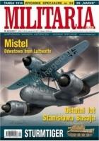 Militaria - WYDANIE SPECJALNE nr 24 (2012/2)