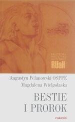 Okładka książki Bestie i prorok