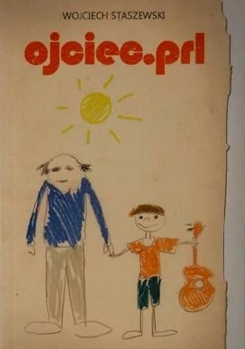 Okładka książki Ojciec.prl
