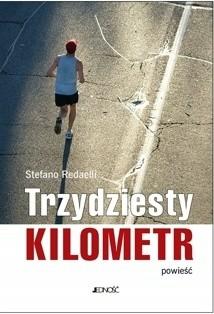 Okładka książki Trzydziesty kilometr