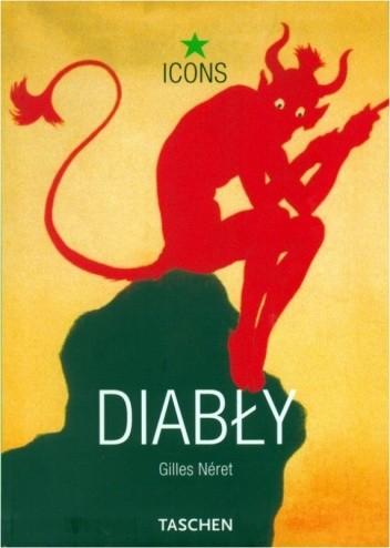Okładka książki Diabły