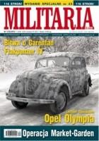 Militaria - WYDANIE SPECJALNE nr 23 (2012/1)