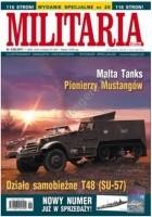 Militaria - WYDANIE SPECJALNE nr 20 (2011/4)