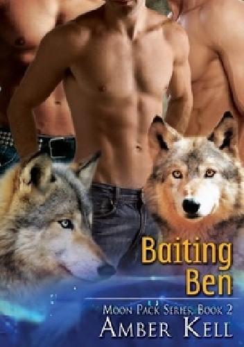 Okładka książki Baiting Ben