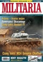 Militaria - WYDANIE SPECJALNE nr 18 (2011/2)