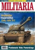Militaria - WYDANIE SPECJALNE nr 17 (2011/1)