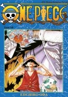 One Piece t. 10 - OK, Let's STAND UP!