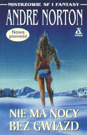 Okładka książki Nie ma nocy bez gwiazd