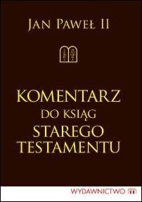 Okładka książki Komentarz do ksiąg Starego Testamentu