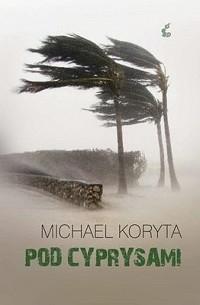 Okładka książki Pod cyprysami