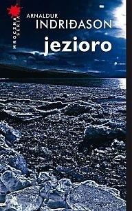 Okładka książki Jezioro