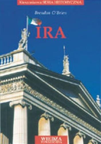 Okładka książki IRA