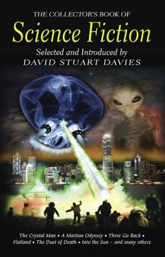 Okładka książki The Collector's Book of Science Fiction