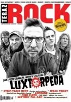 Teraz Rock, nr 4 (110) / 2012