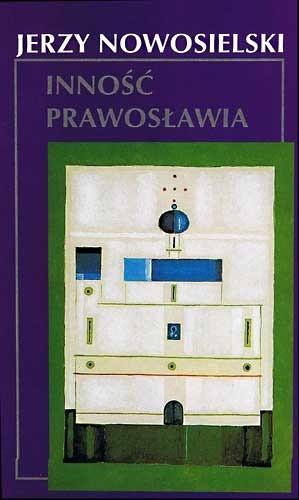Okładka książki Inność prawosławia