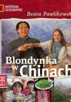 Blondynka w Chinach