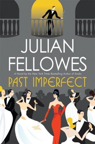 Okładka książki Past Imperfect: A Novel