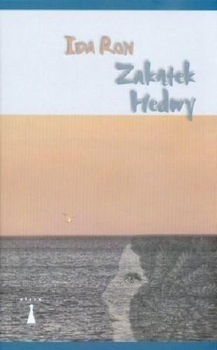 Okładka książki Zakątek Hedwy