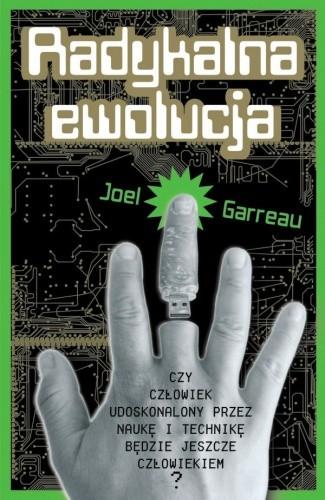 Okładka książki Radykalna ewolucja