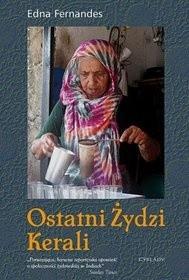 Okładka książki Ostatni Żydzi Kerali