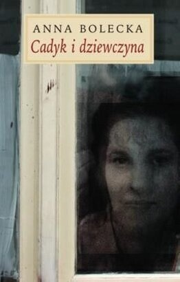 Okładka książki Cadyk i dziewczyna