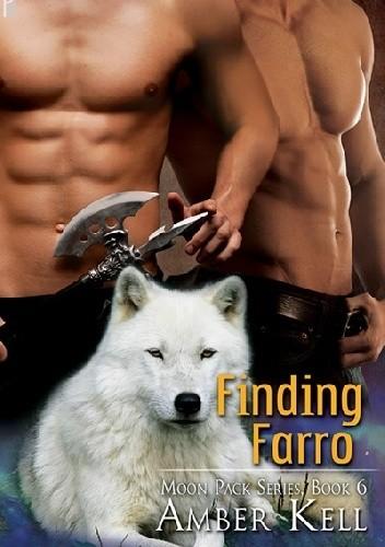 Okładka książki Finding Farro