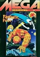 Mega Marvel #04: Fantastic Four - Infinity War