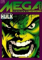 Mega Marvel #06: The Incredible Hulk