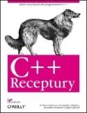 Okładka książki C++. Receptury