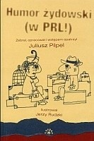 Okładka książki Humor żydowski (wPRL!)