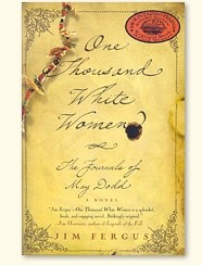 Okładka książki One Thousand White Women: The Journals of May Dodd