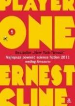 Okładka książki Player One
