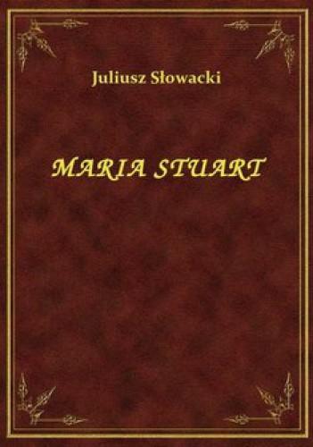Okładka książki Maria Stuart