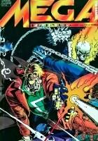 Mega Marvel #09: Świt Synów Nocy