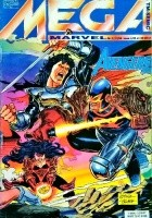 Mega Marvel #11: Avengers - Ex Post Facto cz. 1