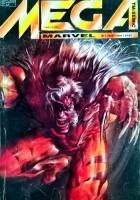 Mega Marvel #14: Sabretooth