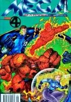 Mega Marvel #18: Heroes Reborn: Fantastic Four
