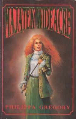 Okładka książki Majątek Wideacre