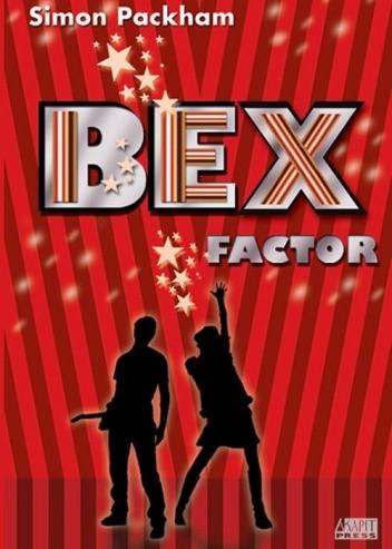 Okładka książki Bex Factor